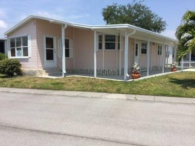 Mobile Home at 495 Honey Bear Road Naples, FL 34113