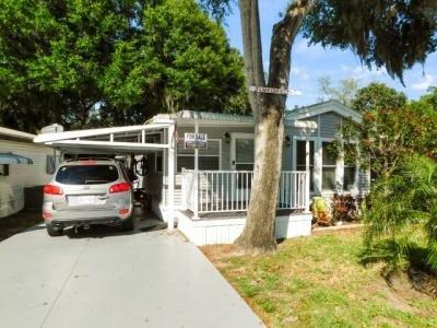 Mobile Home at 5100 60th Street E Lot C4 Bradenton, FL 34203
