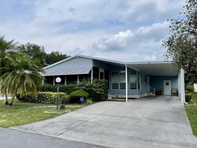 Mobile Home at 67 Nesting Loop Saint Cloud, FL 34769