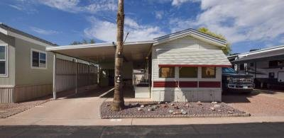 Mobile Home at 1371 E. 4th Ave. Apache Junction, AZ 85119