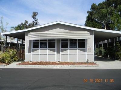 Mobile Home at 17350 E. Temple Ave. #306 La Puente, CA 91744