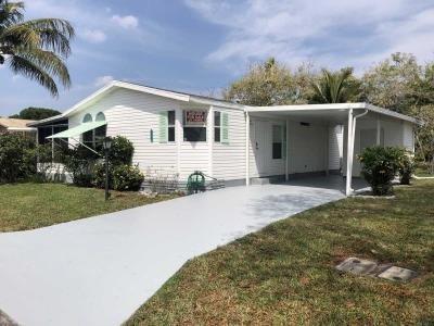 Mobile Home at 626 Sunny South Ave Boynton Beach, FL 33436