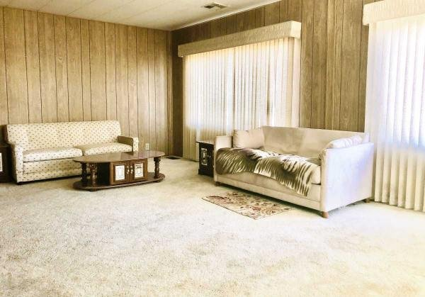 1974 Lancer Mobile Home For Sale