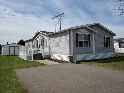 Mobile Home at 7437 99th Street South Cottage Grove, MN 55016