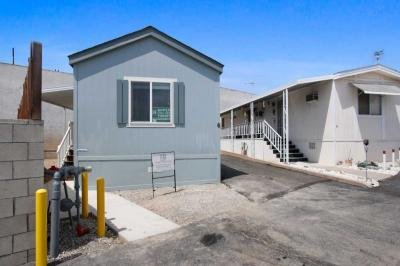 Mobile Home at 2355 Lomita Blvd., #6 Lomita, CA 90717