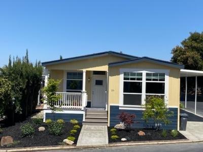 Mobile Home at 3263 Vineyard Ave, #26 Pleasanton, CA 94566