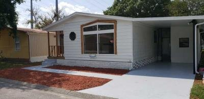 Mobile Home at 7907 Polove Ln Riverview, FL 33569
