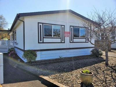 Mobile Home at 7455 SE King Rd #14 Milwaukie, OR 97222