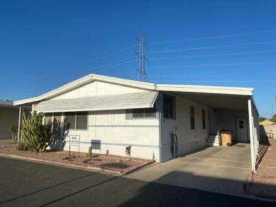 Mobile Home at 11596 W. Sierra Dawn Blvd., Surprise Az 85378 Surprise, AZ 85378