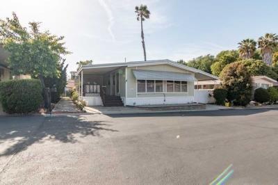 Mobile Home at 17701 Avalon Bl Space 41 Carson, CA 90746
