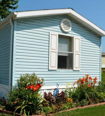 Mobile Home at 2368 W 148th St. South Mitchellville, IA 50169