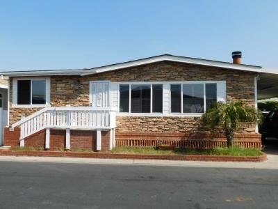 Mobile Home at 19009 S. Laurel Park Rd.  #100 Rancho Dominguez, CA 90220