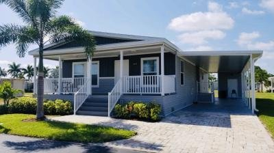 Mobile Home at 109 Cottonwood Lane Naples, FL 34112