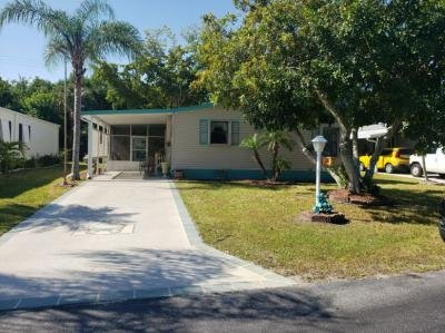 Mobile Home at 215 Travis Cay Fort Pierce, FL 34982