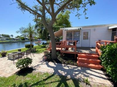 Mobile Home at 2000 N Congress Ave Lot #52 West Palm Beach, FL 33409