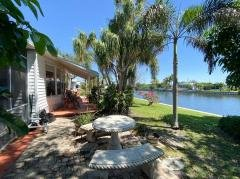 Photo 4 of 14 of home located at 2000 N Congress Ave Lot #52 West Palm Beach, FL 33409