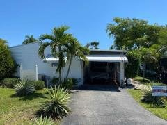 Photo 5 of 14 of home located at 2000 N Congress Ave Lot #52 West Palm Beach, FL 33409