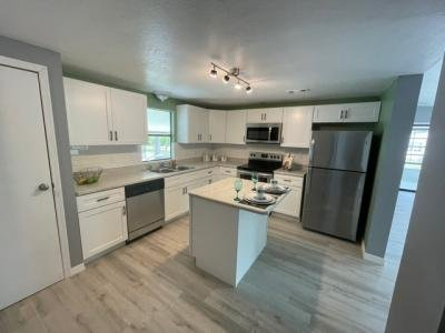 Mobile Home at 297 Raintree Circle Deland, FL 32724