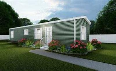 Mobile Home at 1410 S. 9th Street Kalamazoo, MI 49009