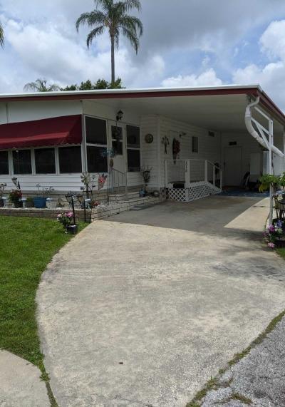 Mobile Home at 3390 Gandy Blvd 118 Saint Petersburg, FL 33702