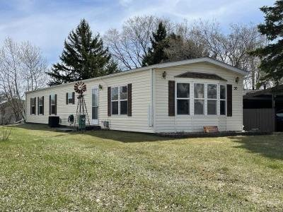 Mobile Home at 30 Crow River Drive Otsego, MN 55330