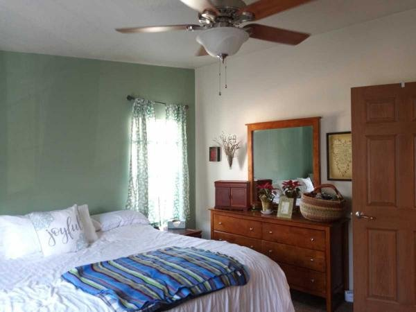 2010 CMH Mobile Home For Sale