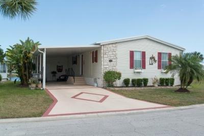 Mobile Home at 7300 20th Street, #544 Vero Beach, FL 32966