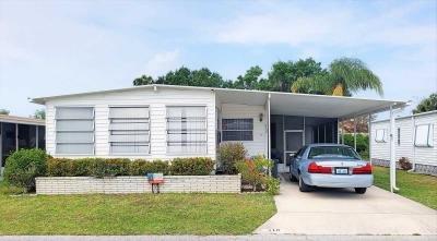 Mobile Home at 310  8th St Nokomis, FL 34275