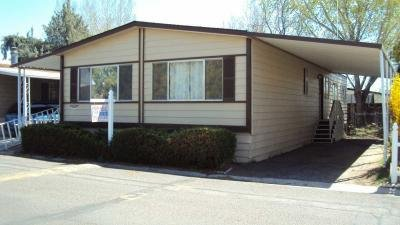 Mobile Home at 186 Crown Point Carson City, NV 89706