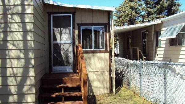 1979 bkg Mobile Home For Sale