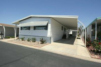 Mobile Home at 24701 Raymond #102 Lake Forest, CA 92630