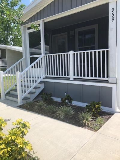 Mobile Home at 959 Laura Street Casselberry, FL 32707
