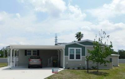 Mobile Home at 14531 Costine Court Port Charlotte, FL 33953