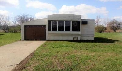 Mobile Home at 6070 Michigan Lot #43 Arcade, NY 14009