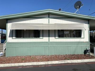 Mobile Home at 16444 Bolsa Chica St. Spc 21 Huntington Beach, CA 92649
