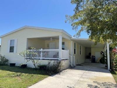 Mobile Home at 7315 Queens Way Ellenton, FL 34222