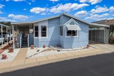 Mobile Home at 8401 S Kolb Rd #46 Tucson, AZ 85756