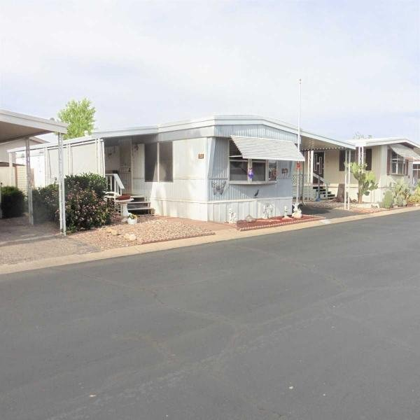 1979 Breck Mobile Home For Sale