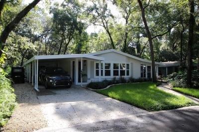 Mobile Home at 517 Leaf Circle Deland, FL 32724