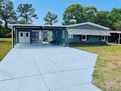 Mobile Home at 674 Pineview Drive Orange City, FL 32763