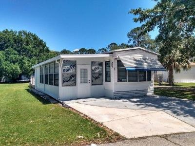 Mobile Home at 1364 Starlight Circle Eustis, FL 32726