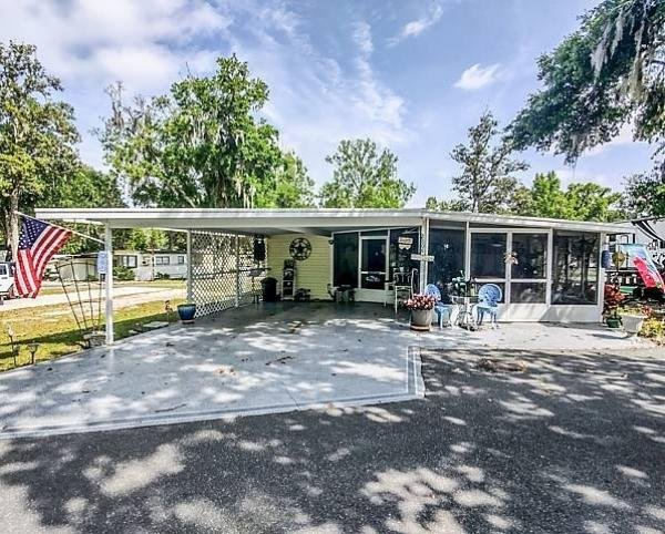 1987 unknown Mobile Home For Sale