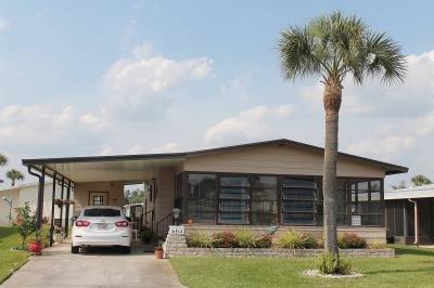 Mobile Home at 604 Casper Street Sebring, FL 33872