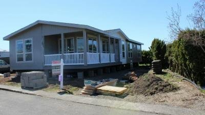 Mobile Home at 2232 42nd Ave SE #796 Salem, OR 97317