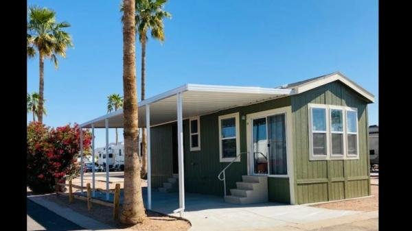 2020 Unknown Mobile Home For Sale