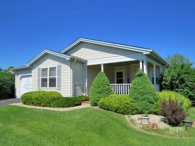 Mobile Home at 333 Palomino Court Grayslake, IL 60030