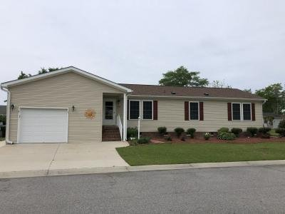 Mobile Home at 225 Sapphire Drive Ladson, SC 29456