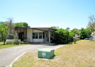 Mobile Home at 4106 Thatch Palm Ct. Oviedo, FL 32765