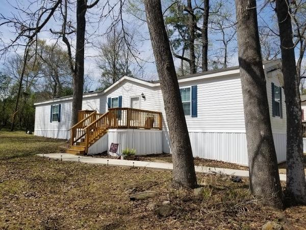 2017 PALM HARBOR Mobile Home For Sale