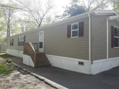 Mobile Home at 166 Thrush Street Prince George, VA 23875